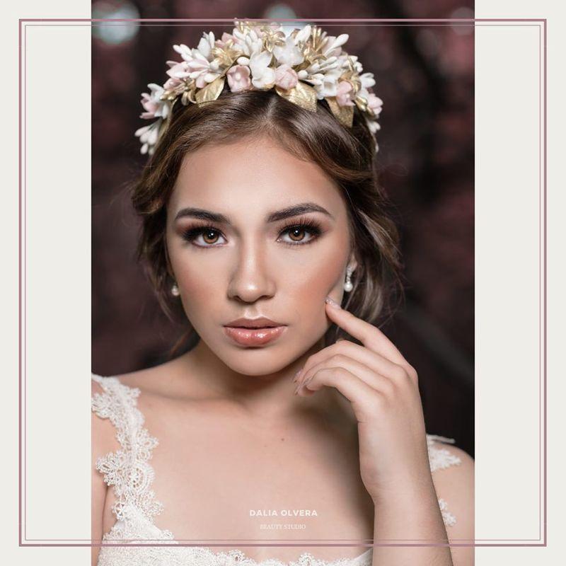 Dalia Olvera Beauty Expert