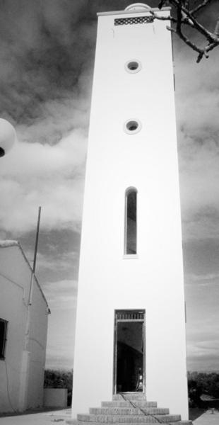 Huerto La Torre