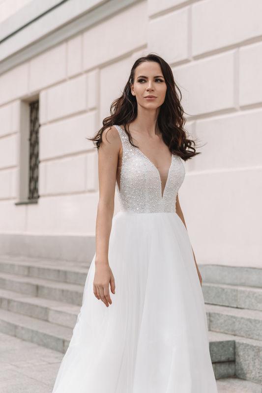 Amy Love Bridal - Suknie Ślubne