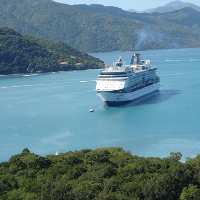 Cruceros personalizados para luna de miel en Celebrity Cruises