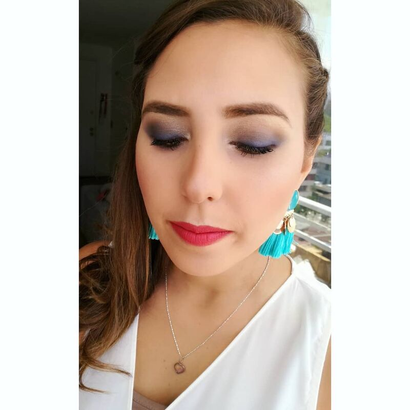 By. G Maquillajes