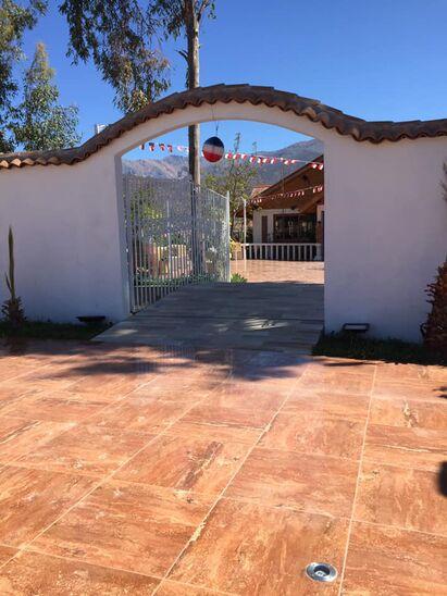 Campo Los Nogales