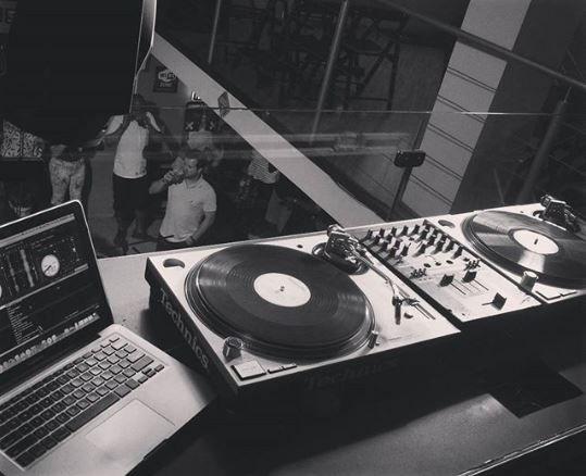 DJ Julinho CWB