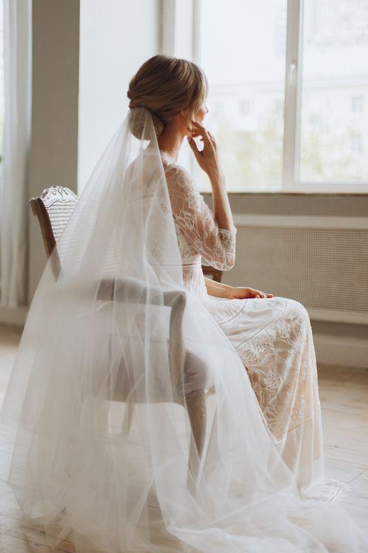 Студия авторской свадьбы Iris Wedding