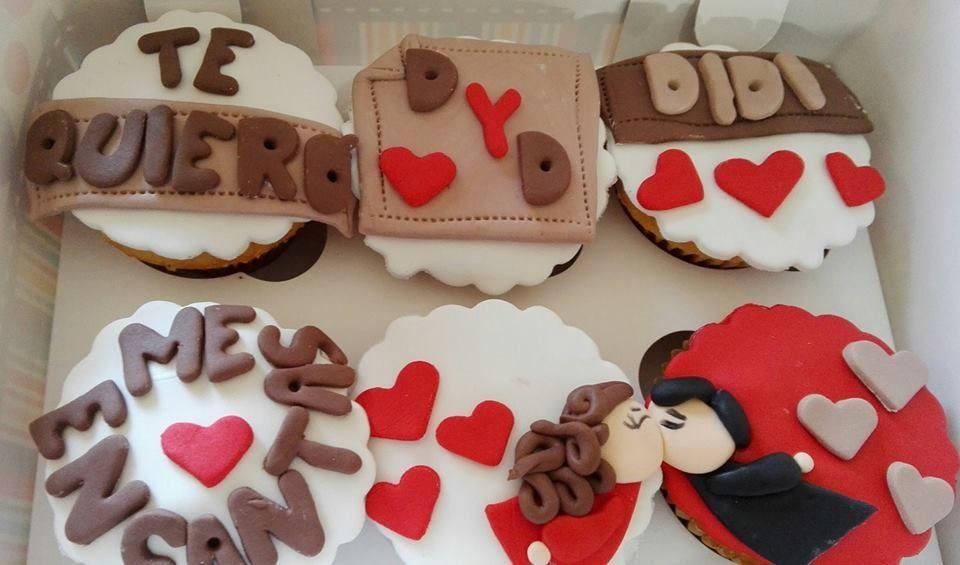 Dalisse Cupcakes
