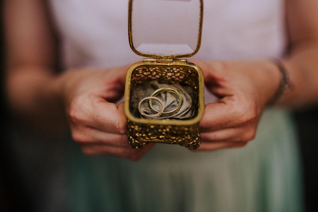 Kreativ Film | Hochzeitsvideos
