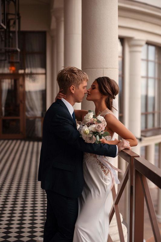 Свадебный фотограф Ксения Диско
