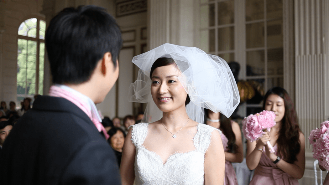 Un Mariage, Une Histoire