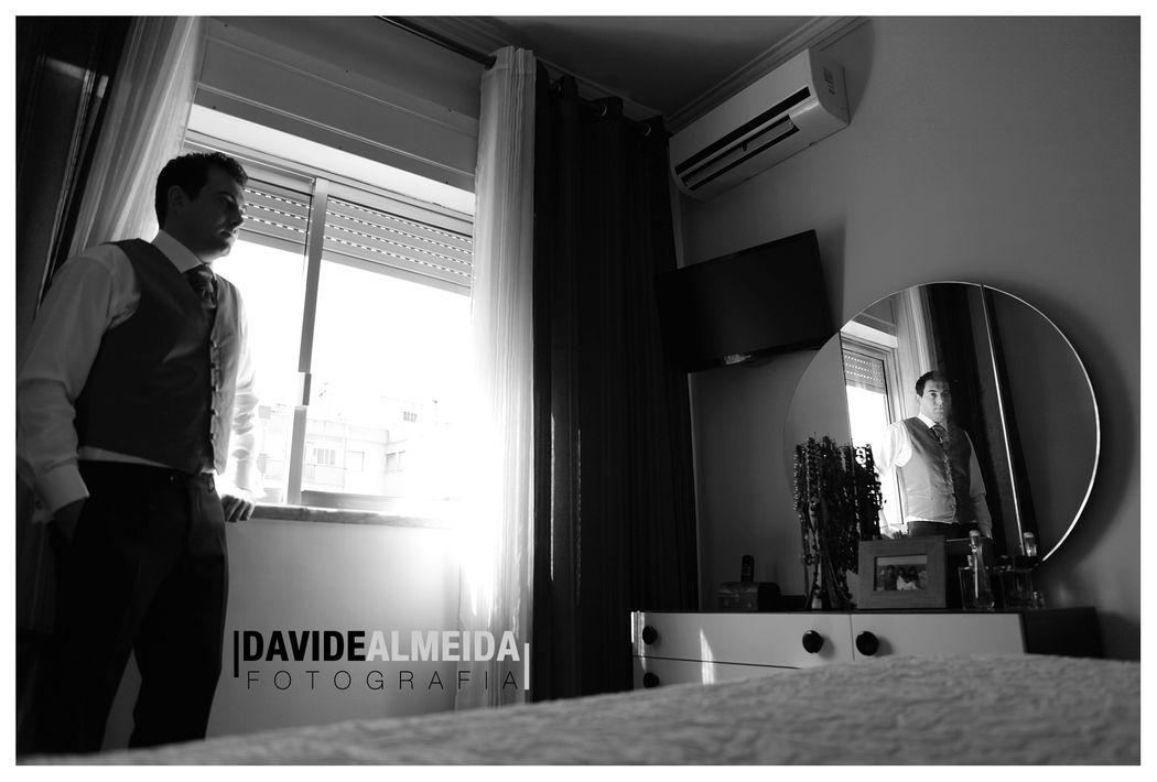 Davide Almeida Fotografia