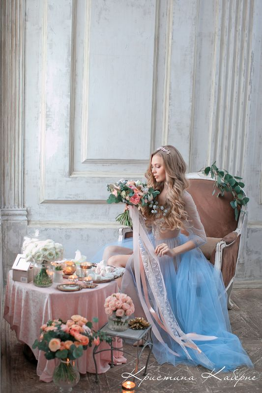 Оформление утра невесты Флорист Кристина Каберне Стилист Татьяна Обухова Фотограф Екатерина Сказка