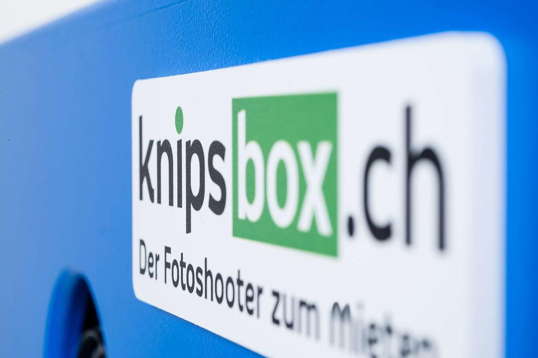 Knipsbox