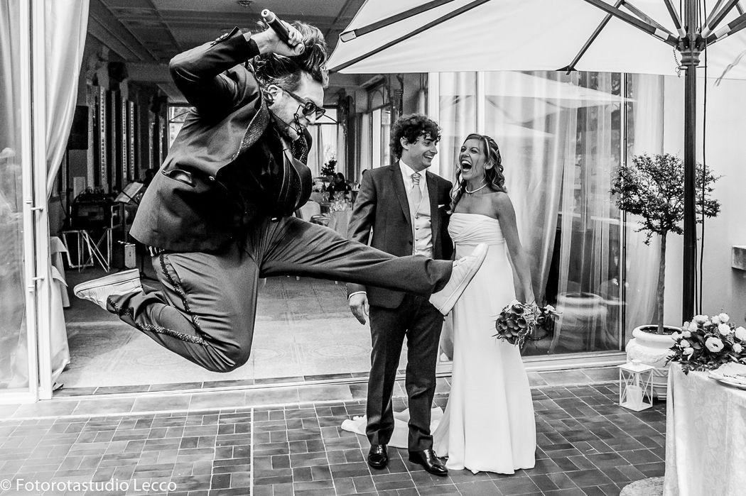 #weddingjump#magnicomiweddingsohow