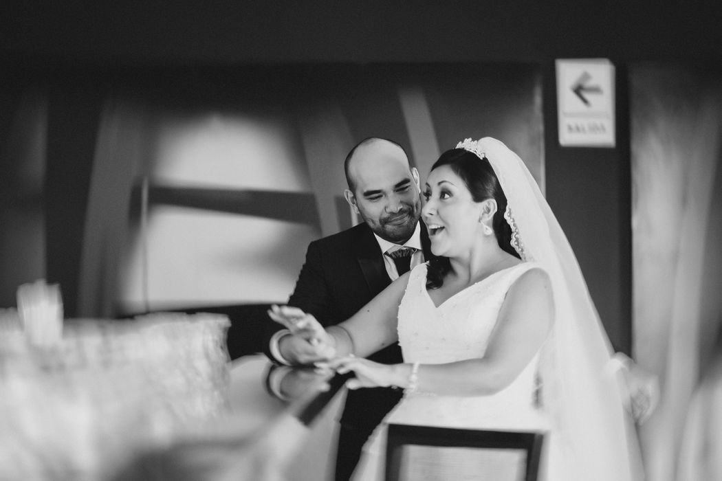 ENRIQUE JARA - Fotógrafo de vidas y bodas