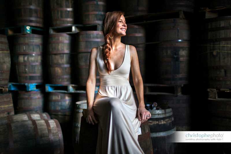 Christophe Viseux Wedding Photography