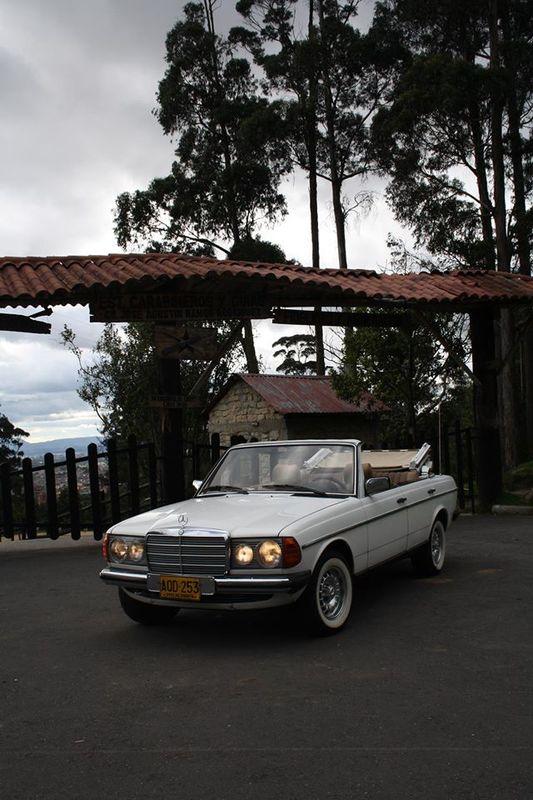 Classic Road