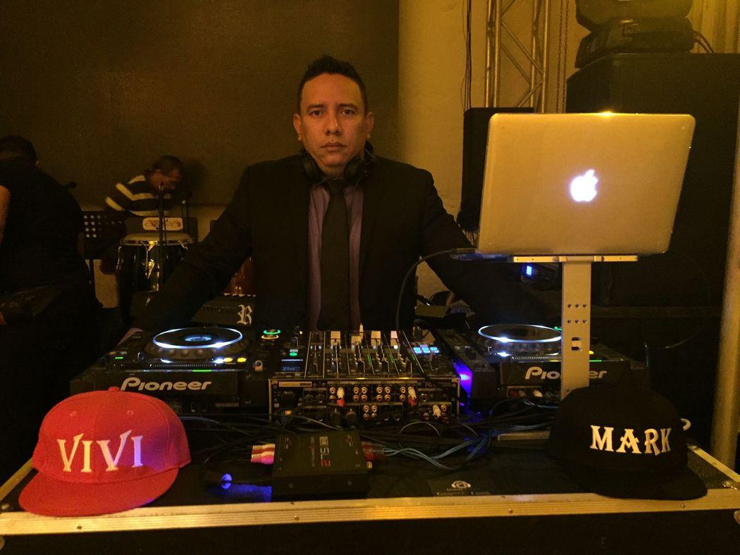 DJ Daniel Mieles