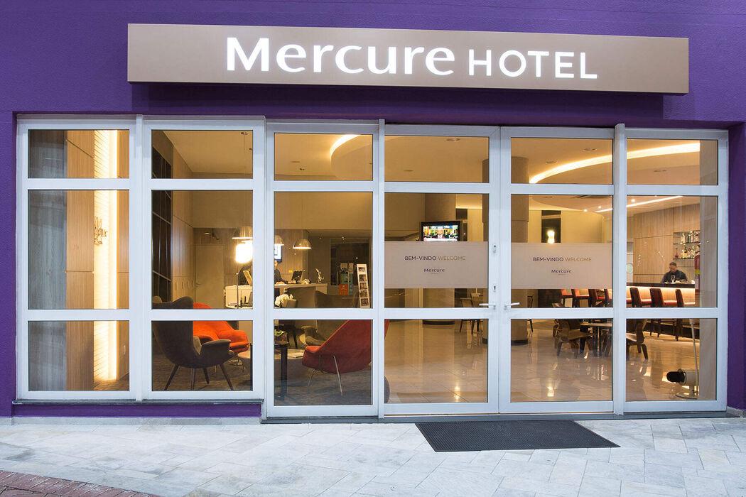 Mercure - São José dos Campos