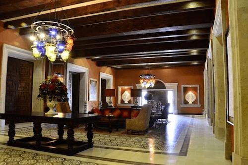 La Casona - San Miguel