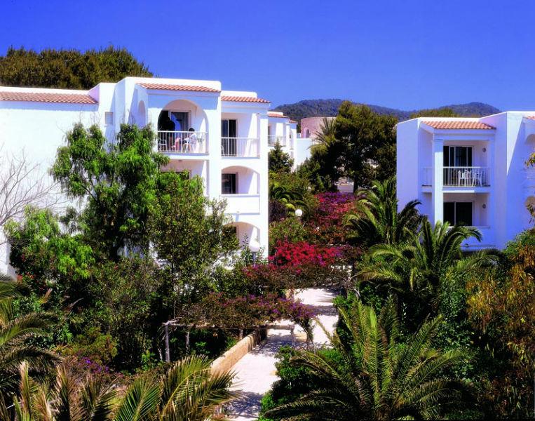 Insotel Tarida Beach Resort