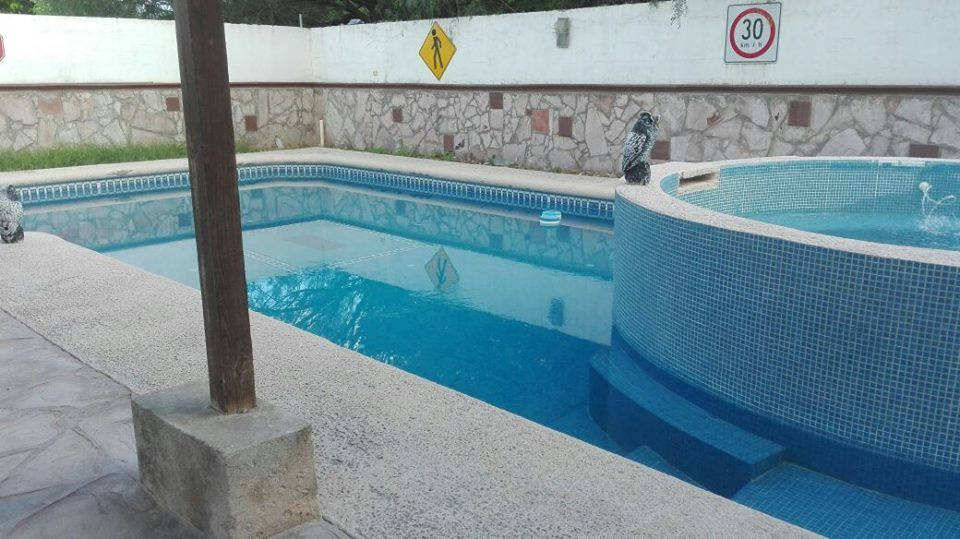 Pool Chilapa
