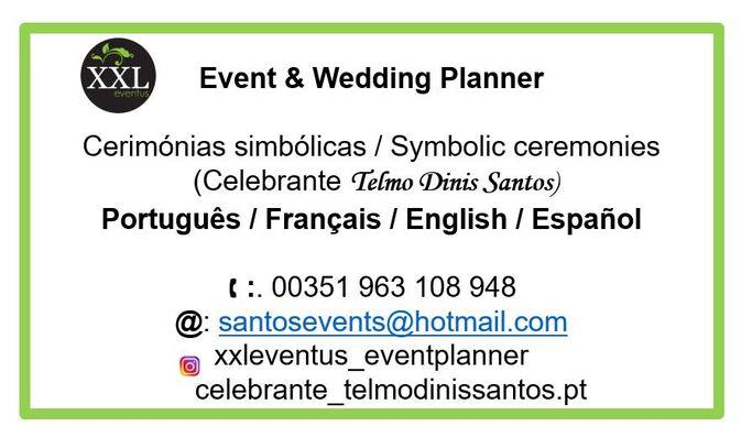 XXL Eventus Event & Wedding Planner