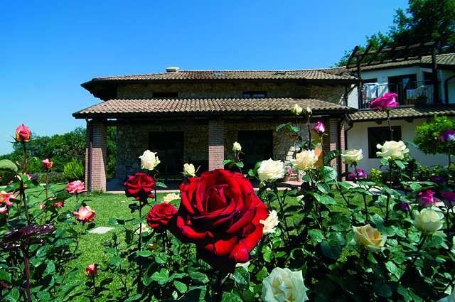 Biroccio Country House