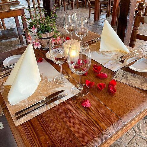 Restaurante El Molino Blanco