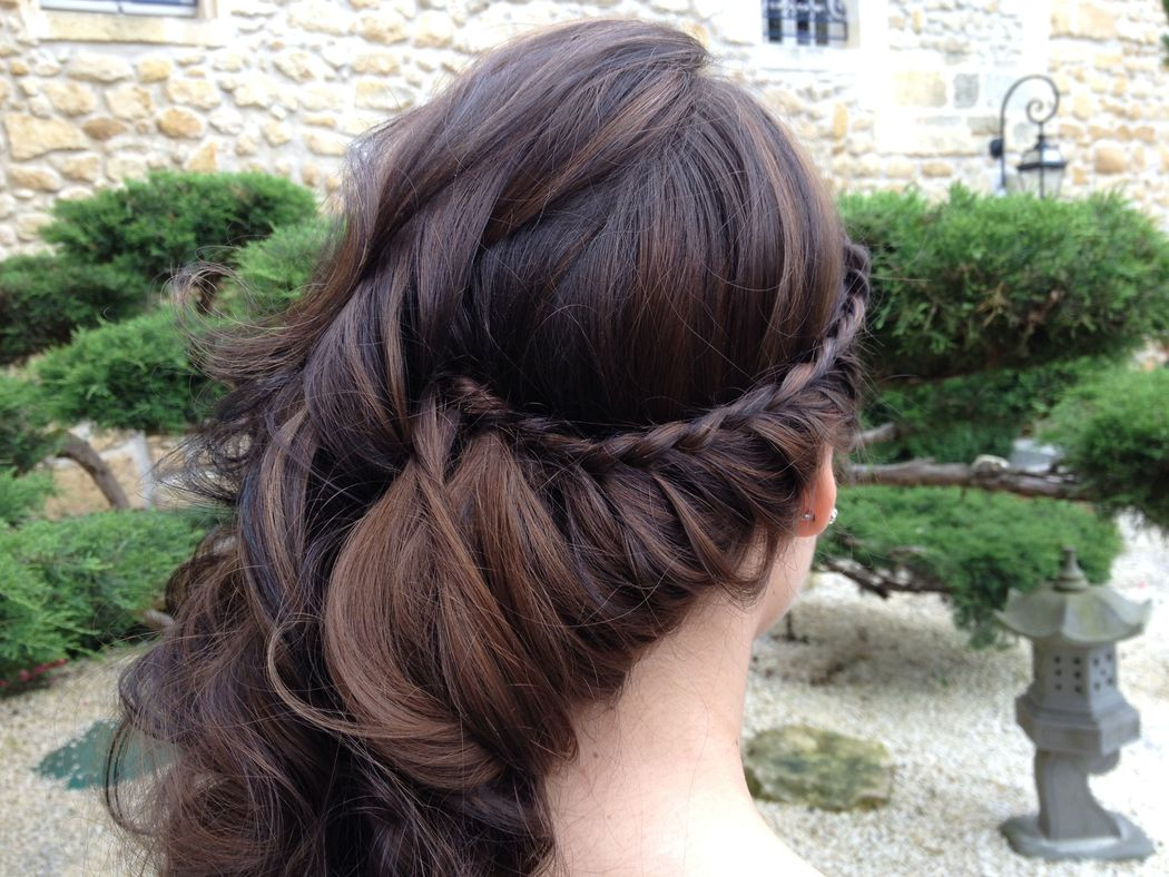 Expression Coiffure