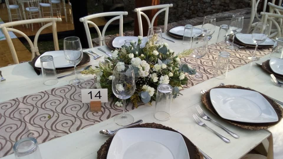 Party Planner Service
