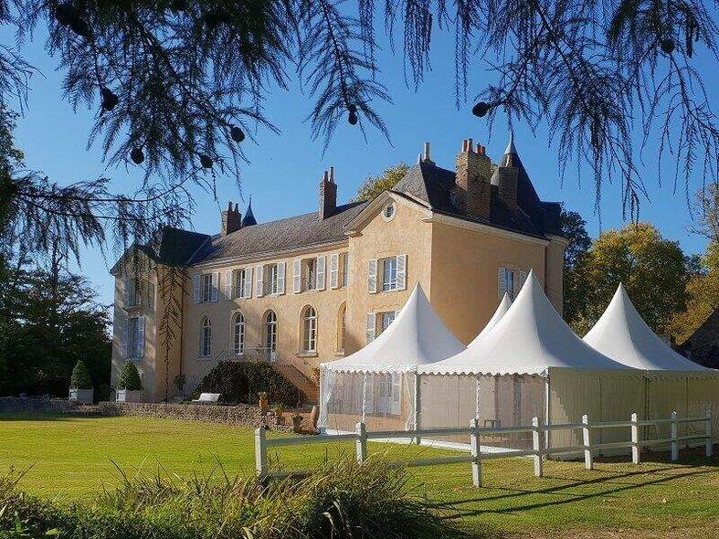 Grange de Bresteau