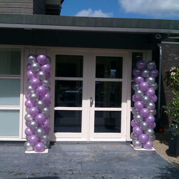Balloon Creations by De Ballonnerie