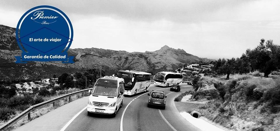 Premier Bus