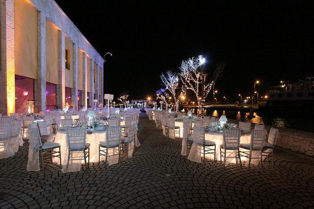 Centro de Convenciones Cartagena de Indias