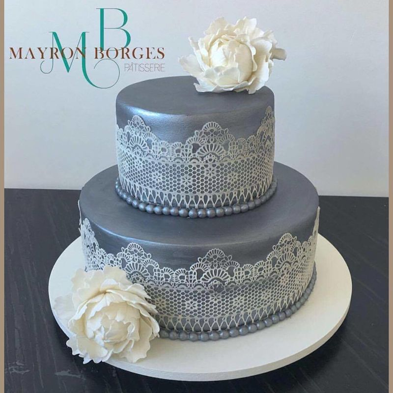 Mayron Borges Patisserie