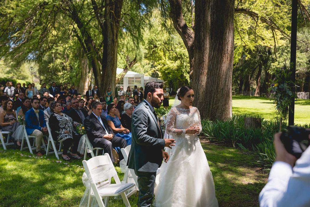Aida Carranza Wedding + Event Planner