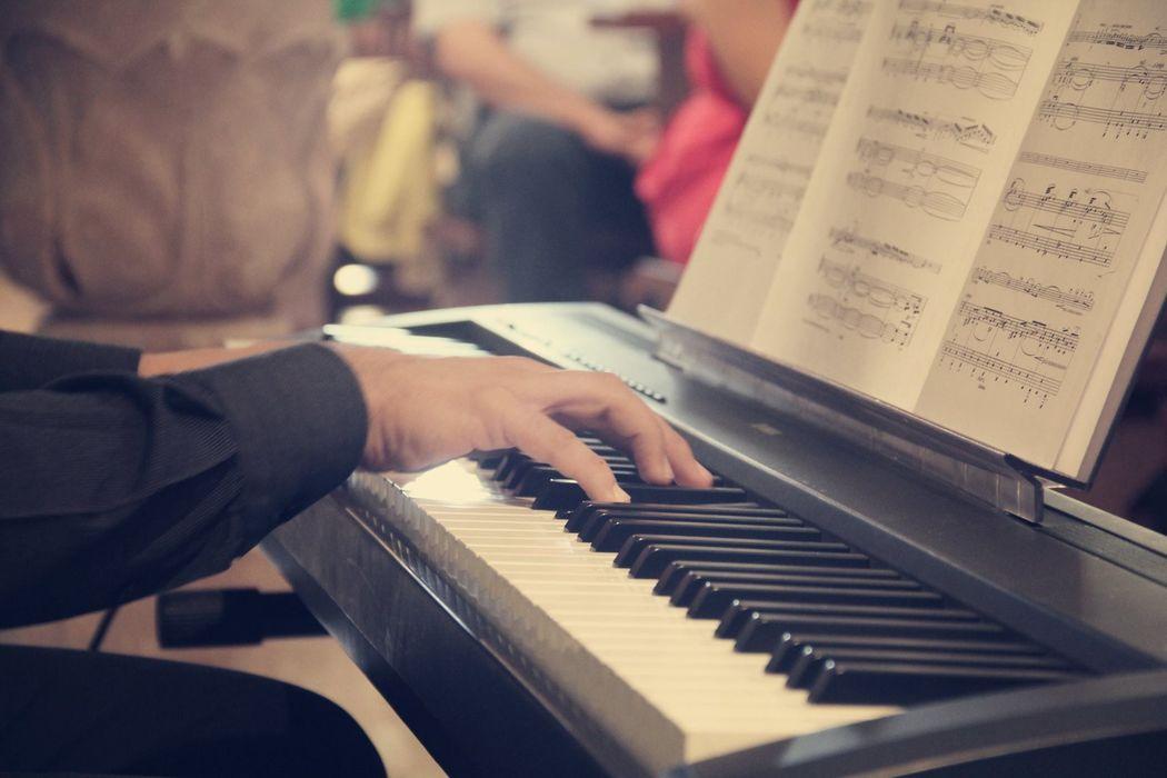 Musiche per Cerimonie