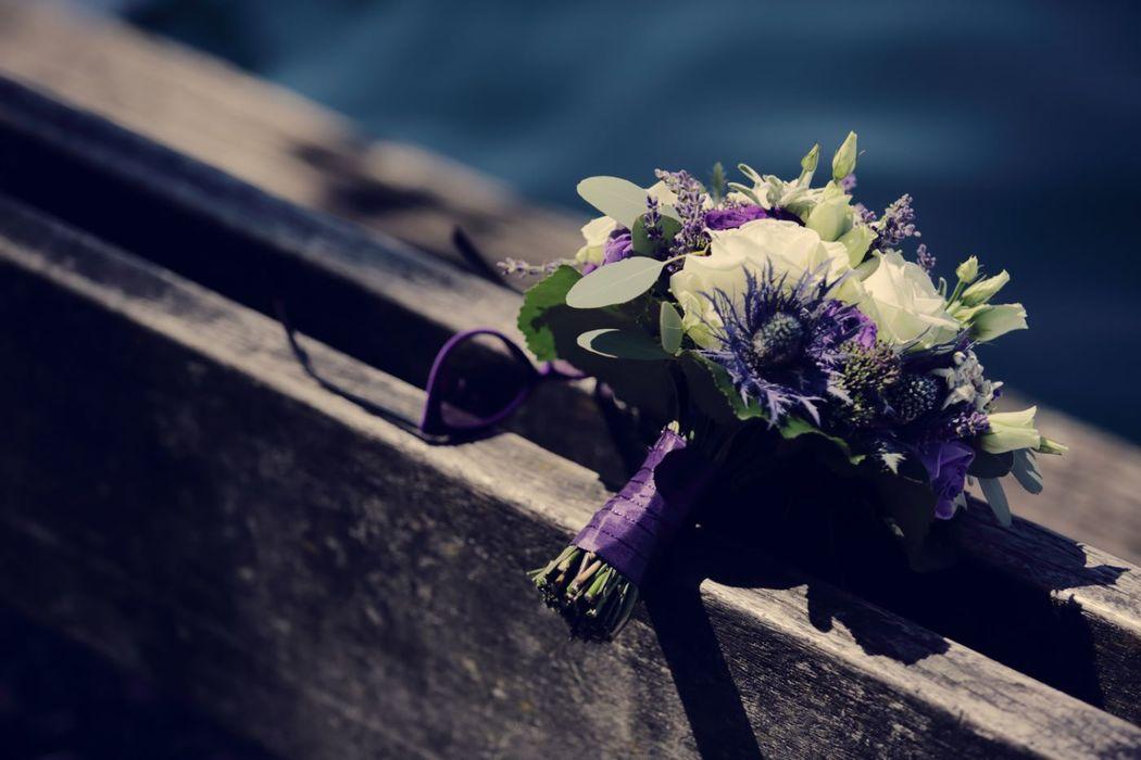 ALEX WALES Weddings & Events