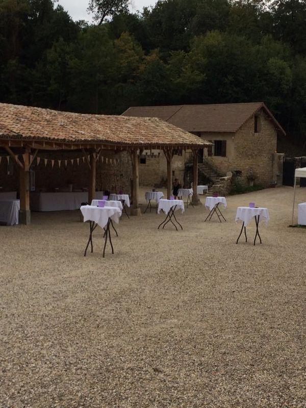 Restaurant Chez Le Pèr'Gras
