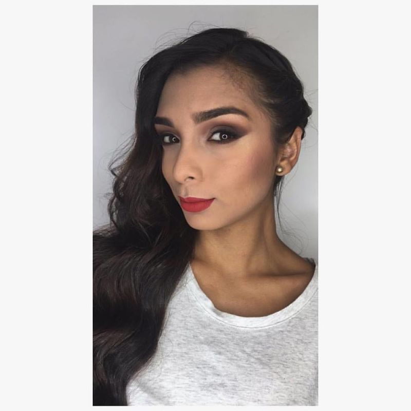 Aristy Makeup