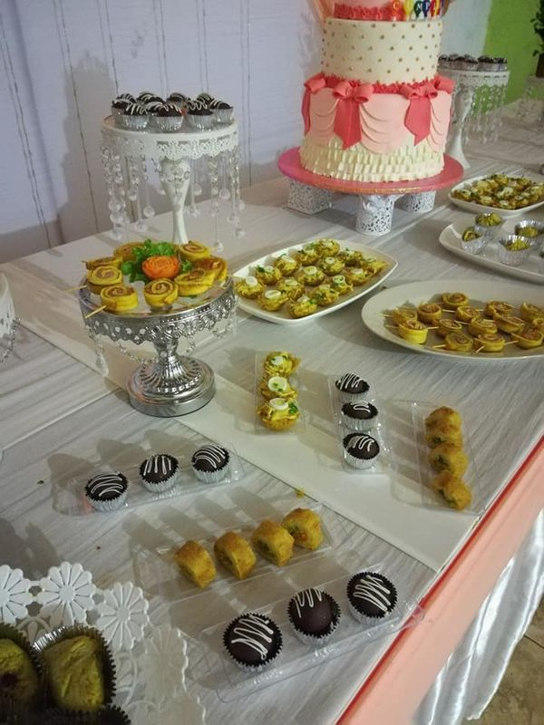 BYDA Eventos & Catering