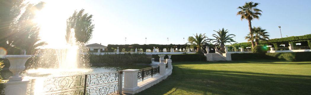 Jardines Del Caballo Blanco