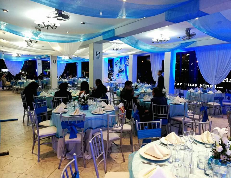Luana Catering y Eventos