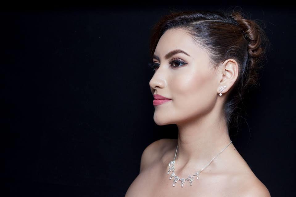 Ursula Velasco Professional Makeup