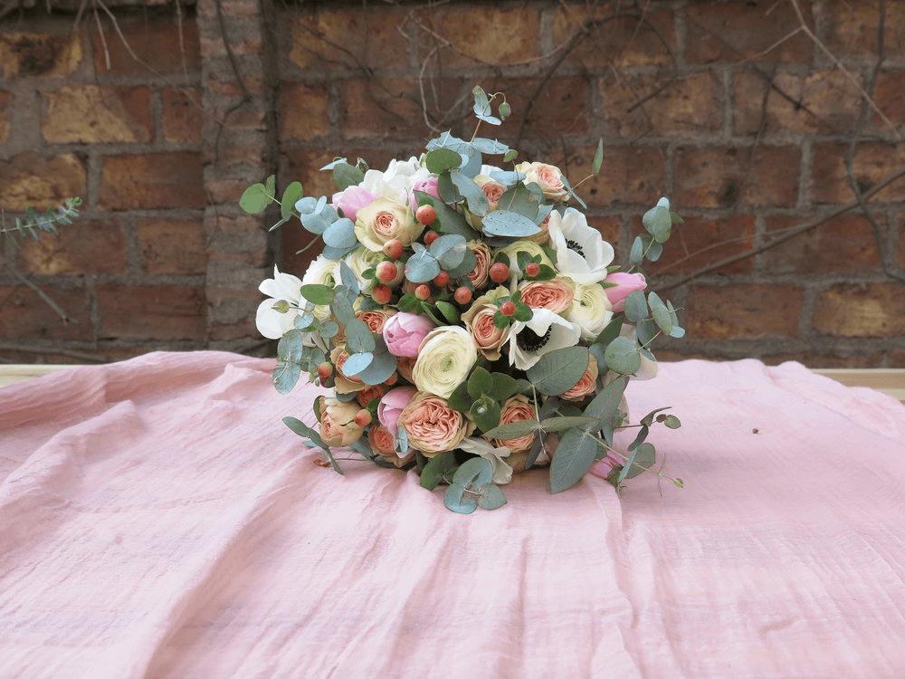 Puravida Flores