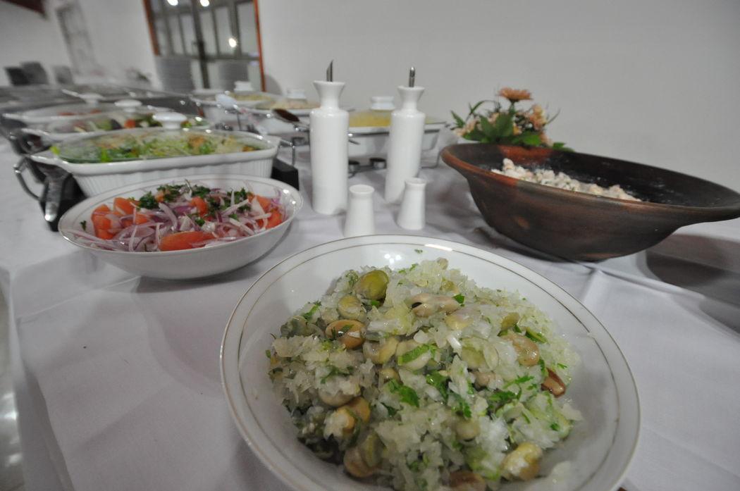 """Restaurante """"El Humedal"""""""