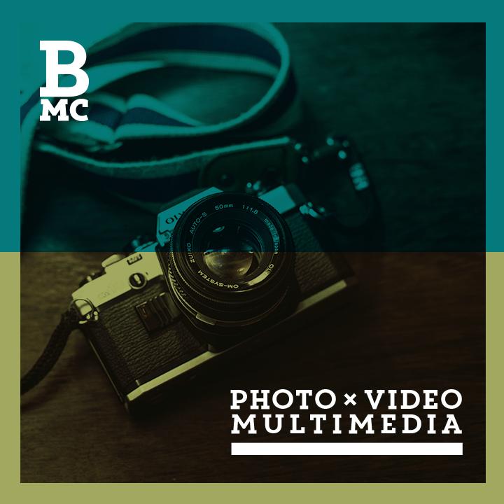 Fotografia e video by BMC Events