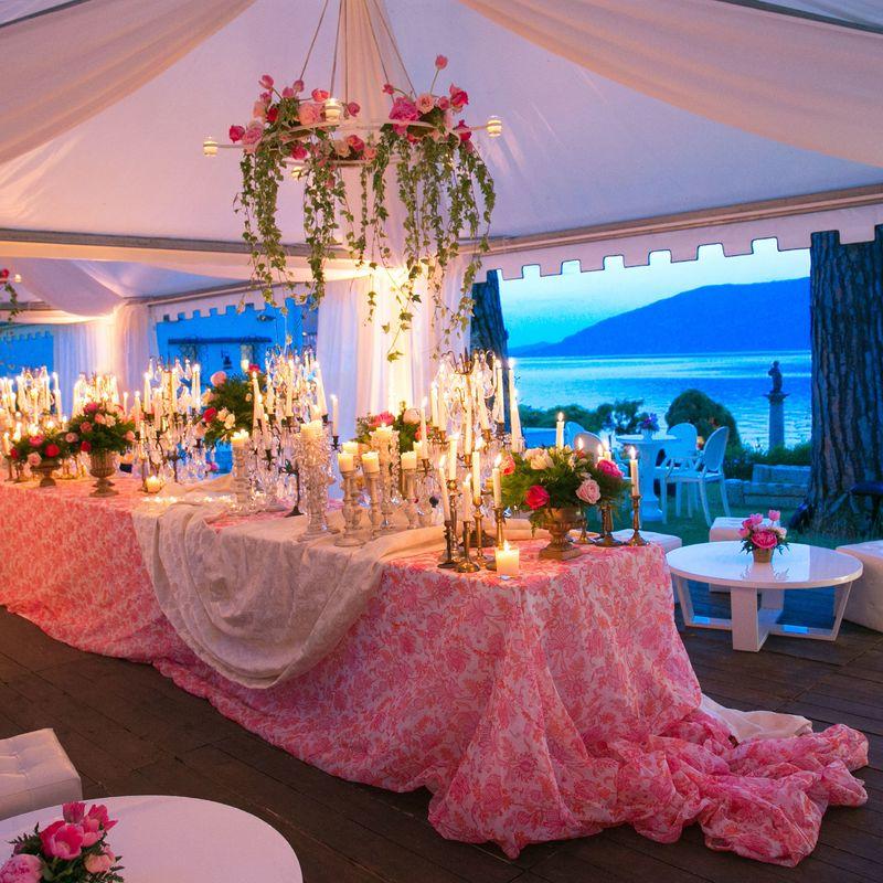 Агентство Italy Lux Wedding