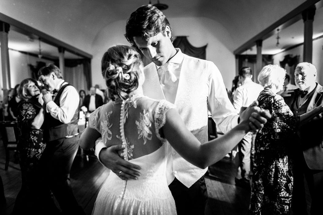 Torben Röhricht - Wedding Photography
