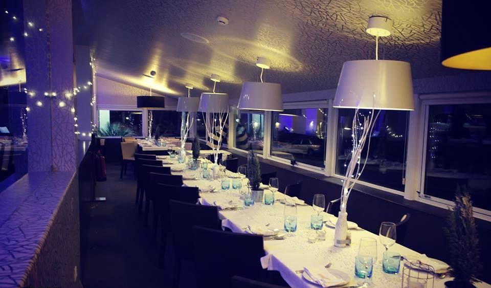 Panorama - Restaurante