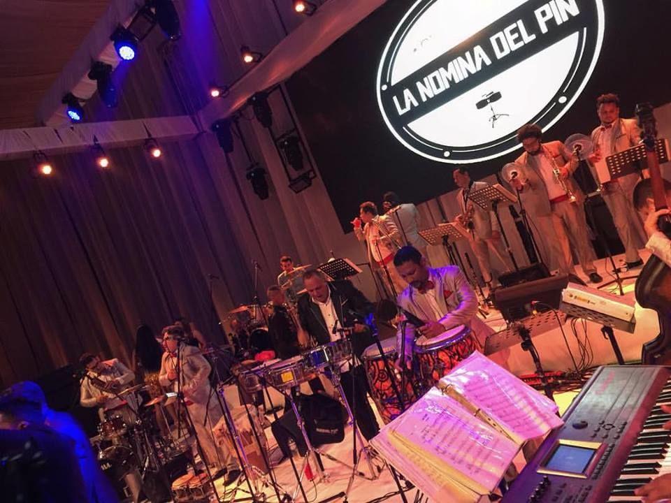 evento privado en Barranquilla